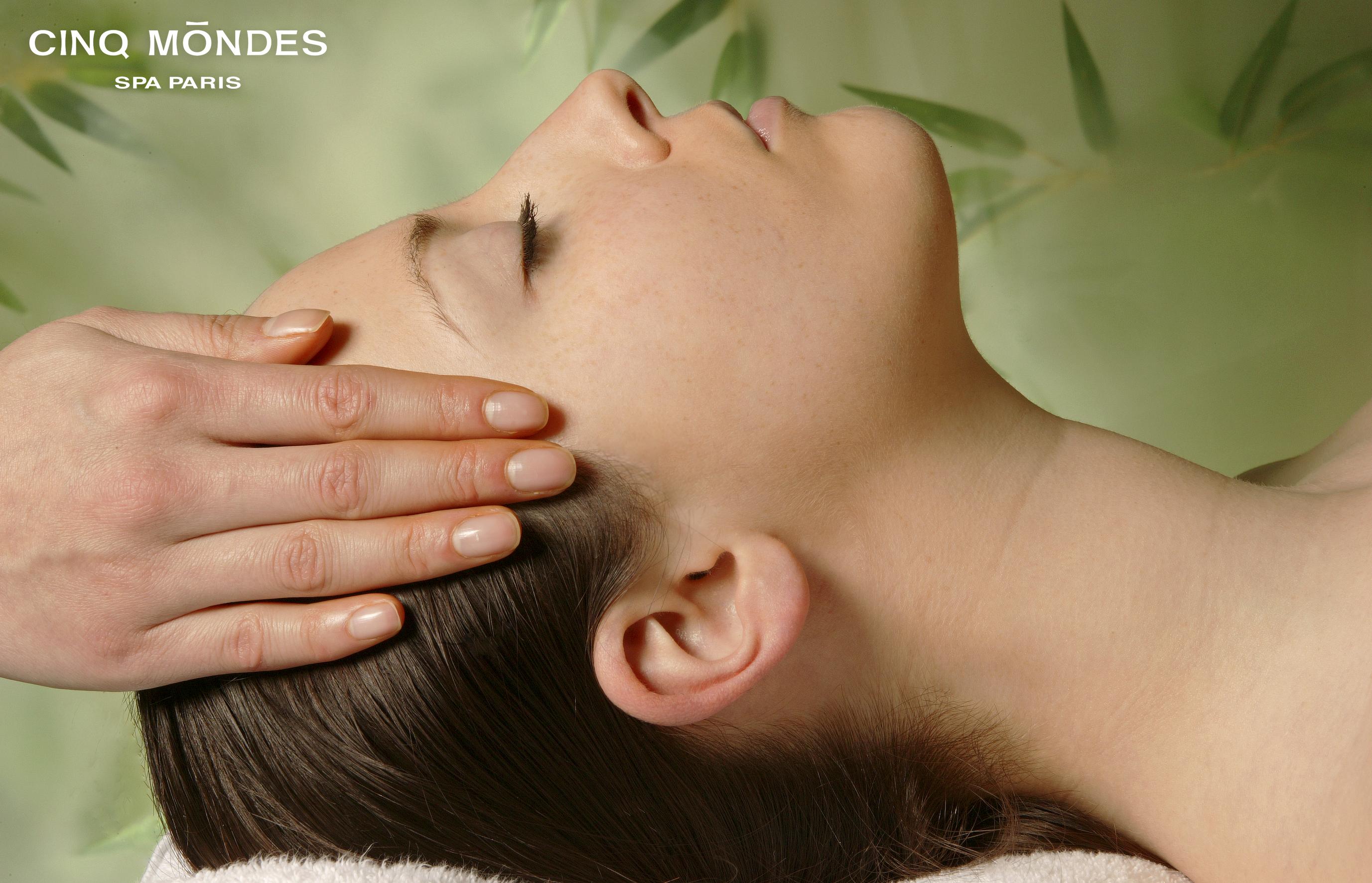 Les soins massage du visage Cinq Mondes proposés par Ty Détente vous apporteront éclat, hydratation, fermeté et pureté.